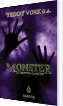monster - bog