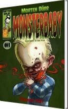 monsterbaby - bog