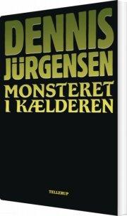 monsteret i kælderen - bog
