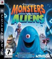 monsters vs. aliens - PS3