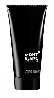 mont blanc emblem shower gel - 150 ml. - Hudpleje