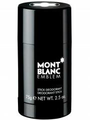 mont blanc deodorant stick - emblem - 75 g. - Parfume