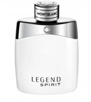 mont blanc edt - legend spirit - 50 ml. - Parfume