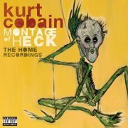 kurt cobain - montage of heck - the home recordings - Vinyl / LP