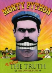 monty python- collection - DVD