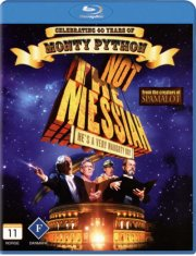 Image of   Monty Python - Not The Messiah (he Is A Very Naughty Boy) - Blu-Ray