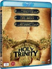monty python box set - holy trinity boks - Blu-Ray