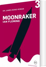 moonraker - bog