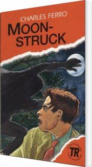 moonstruck, tr 3 - bog
