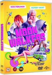 moonwalkers - DVD