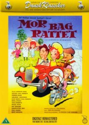 mor bag rattet - DVD
