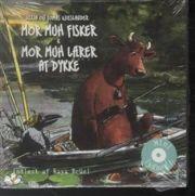 mor muh fisker & mor muh lærer at dykke - CD Lydbog