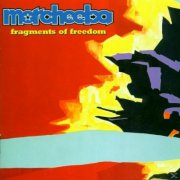 morcheeba - fragments of freedom - cd
