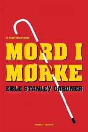 mord i mørke - bog