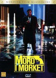 mord i mørket - DVD