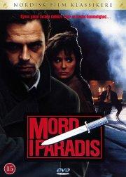 mord i paradis - DVD