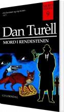 mord i rendestenen - bog