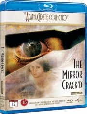 the mirror crack'd - Blu-Ray
