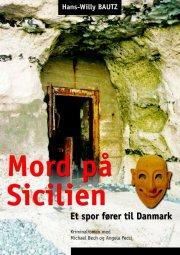 mord på sicilien - bog
