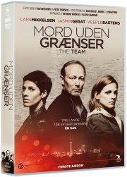 mord uden grænser - dr - DVD
