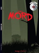 mord - bog
