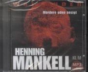 mordere uden ansigt mp3 - CD Lydbog