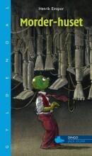 morderhuset - bog