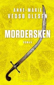 mordersken - bog