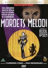 mordets melodi - DVD