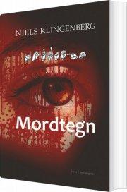 mordtegn - bog