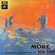 pink floyd - more (original film soundtrack) - Vinyl / LP