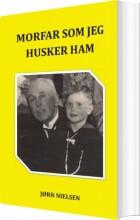 morfar som jeg husker ham - bog