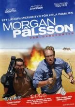 morgan pålsson - världsreporter - DVD