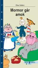 mormor går amok - bog