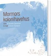 mormors kolonihavehus - bog