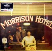 the doors - morrison hotel - Vinyl / LP