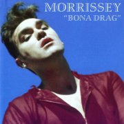 morrissey - bona drag - cd