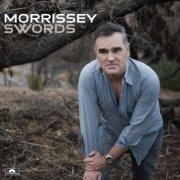 morrissey - swords (ltd.deluxe edt.) [limited edition] [dobbelt-cd] - cd