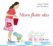 mors flotte sko - bog