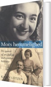 mors hemmelighed - bog