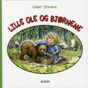 lille ole og bjørnene - bog