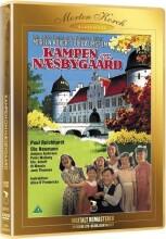 kampen om næsbygaard - morten korch - DVD