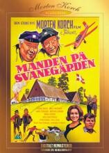 manden på svanegården - morten korch - DVD