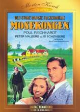 mosekongen - morten korch - DVD