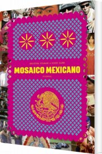 mosaico mexicano - bog