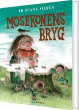 mosekonens bryg - bog
