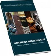 moskeernes mange ansigter - bog