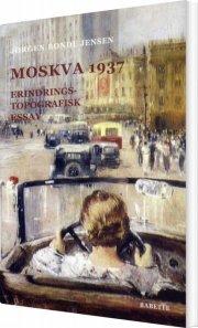 moskva 1937 - bog
