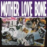 mother love bone - mother love bone [dobbelt-cd] - cd