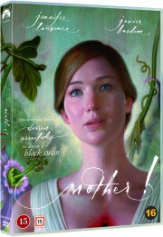 mother! - DVD